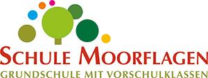 Logo Schule Moorflagen