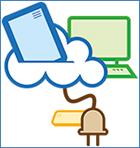 Cloud-und-Computer