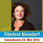 Am Europäischen Tag der Nachbarschaft, 28. Mai, laden wir ein zum Filmfest in Niendorf