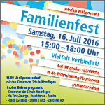 2016 Großes Familienfest in Niendorf-Nord, Bild: BGFG