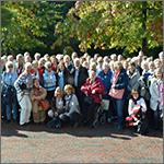 2016 Ausfahrt der Freiwilligen nach Oldenburg, Foto BGFG-ER