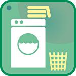 Waschküchen der BGFG