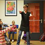 TanzZwerge im Nachbarhaus Niendorf, Wagrierweg 31