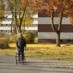 Niendorf-Nord im Winter 04, Foto: Bernd Oldoerp