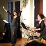 """Das Nachbarhaus Niendorf, Konzert """"Marlene!"""" 0258, Foto: BGFG"""
