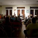 """Das Nachbarhaus Niendorf, Konzert """"Marlene!"""" 0309, Foto: BGFG"""