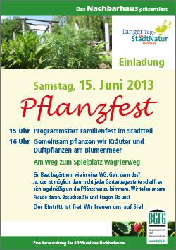2013 Langer Tag Der StadtNatur, Niendorfer Nachbarn 01