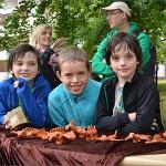 Pflanz- und Familienfest in Niendorf-Nord