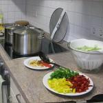 Daddys Lunch - ein Angebot im Nachbarhaus Niendorf