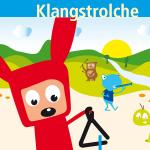 Klangstrolche - ein Angebot im Nachbarhaus in Niendorf