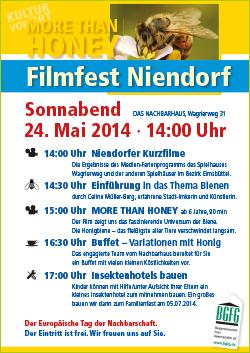 2014 Filmfest - Niendorfer Nachbarn
