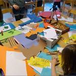 Werkstatt - Kurzfilmprojekt Spiehaus Wagrierweg