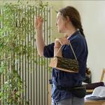 Thema Bienen beim Filmfest zum Europäischen Tag der Nachbarschaft in Niendorf