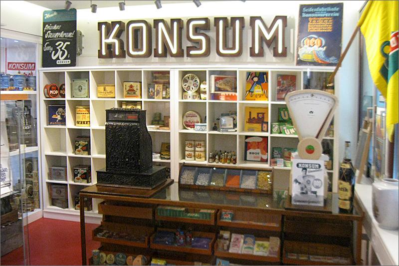 Expedition Hamburg: Ausflug ins Genossenschaftsmuseum