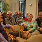 2015 / Das Tor zur Welt / Niendorfer Nachbarn, BGFG-Veranstaltung