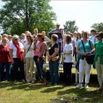 Familienfest 2015 in Niendorf-Nord, Foto: BGFG