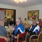 Tischtennisgruppe Niendorf
