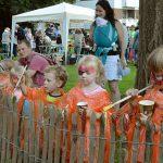 2017 Familienfest in Niendorf-Nord, Foto: BGFG-ER