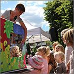 DAS NACHBARHAUS Niendorf-Nord Gedichte für Wichte Sommerpause 2018