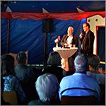 2018 Familienfest und BGFG-Jubiläum in Niendorf Nord / Foto: Jannina von Hein