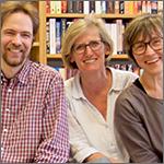 Buchhandlungspreis 2018 geht ans Büchereck Niendorf Nord