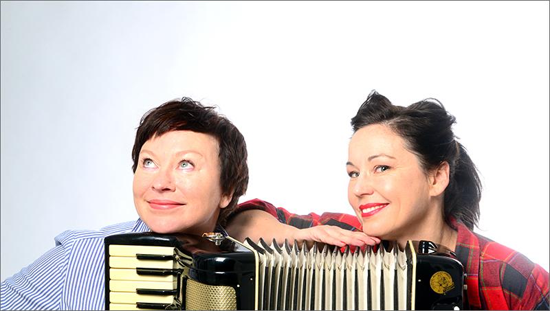 Kultur vor Ort / Ladies AHOI / BGFG-Veranstaltung in der Peter-Timm-Straße / Schnlesen