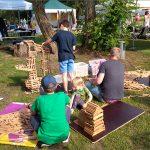 2019 Familienfest in Niendorf Nord / Foto: BGFG_VG_3349
