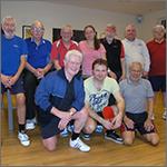 2019 Tischtennis Niendorf Nord / Niendorfer Nachbarn / von Nachbarn für Nachbarn / das Nachbarhaus