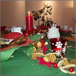 Winter-Weihnachtsgrüße / Niendorfer Nachbarn / BGFG 2019