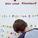 Niendorf Familienfest Foto: BGFG_ER